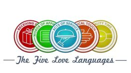 the-five-love-languages