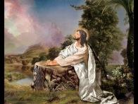 jesus-praying-wallpaper